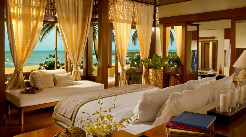 Anjung Seafront Room - Tanjong Jara Resort
