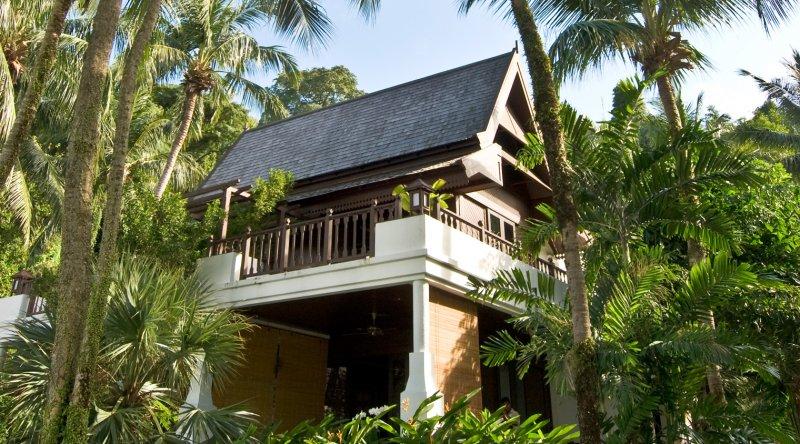Garden Villa - Pangkor Laut Resort