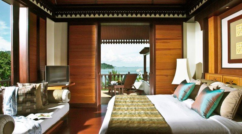 Hill Villa - Pangkor Laut Resort