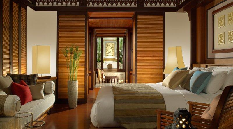 Beach Villa - Pangkor Laut Resort
