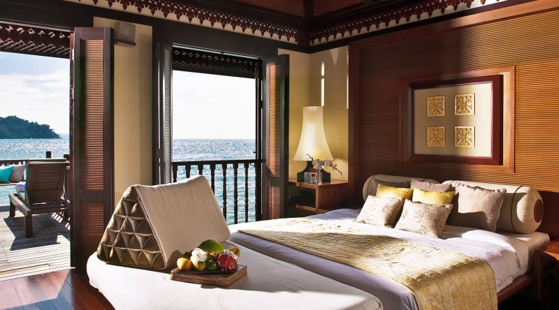 Sea Villa - Pangkor Laut Resort