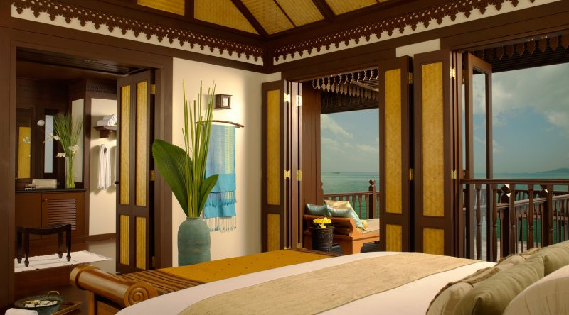 Spa Villa - Pangkor Laut Resort