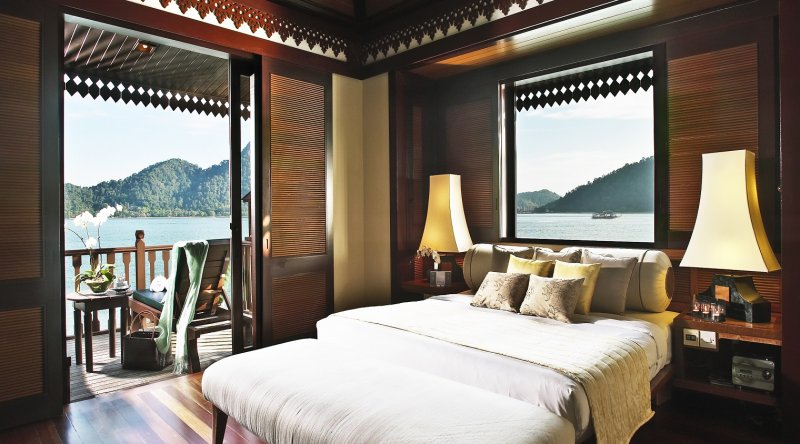 Signature Suite - Pangkor Laut Resort