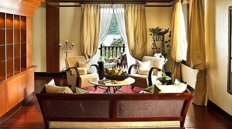Pavarotti Suite - Pangkor Laut Resort