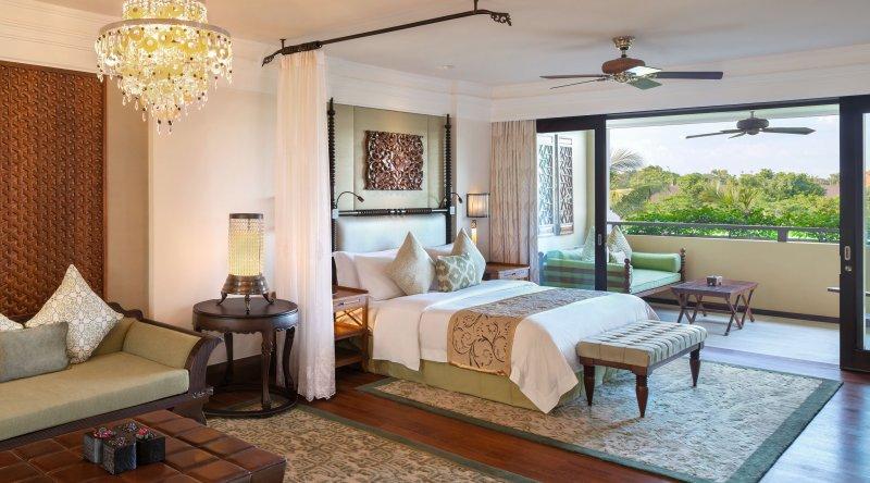 St Regis Suite - The St Regis Bali Resort