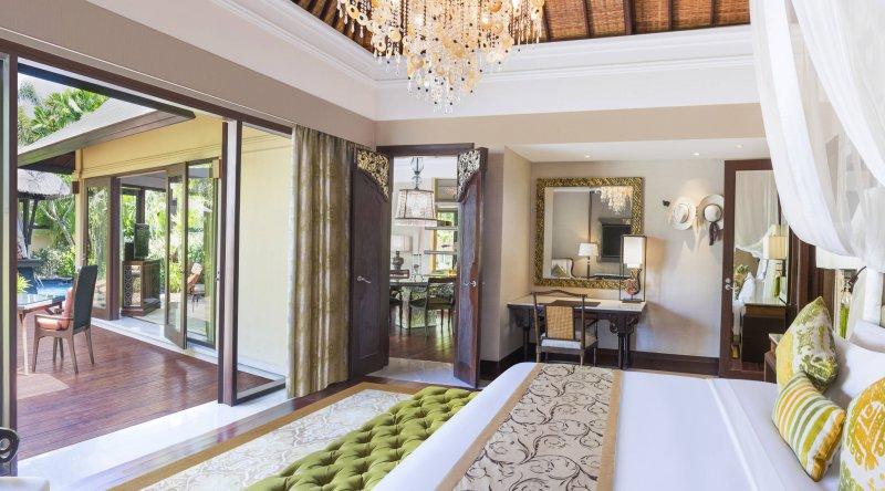 Gardenia Villa - The St Regis Bali Resort