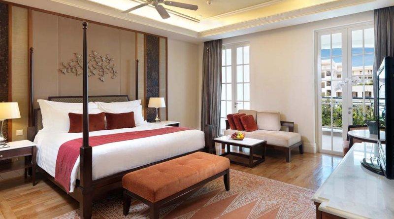 Merchant Room - The Danna Langkawi
