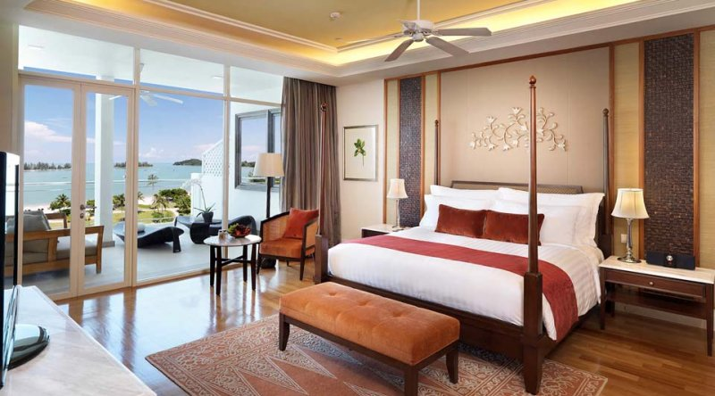 Grand Viceroy Room - The Danna Langkawi