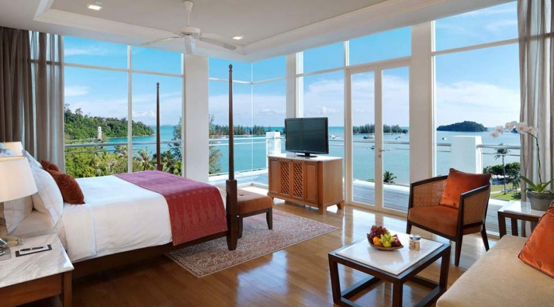 Duchess Suite - The Danna Langkawi