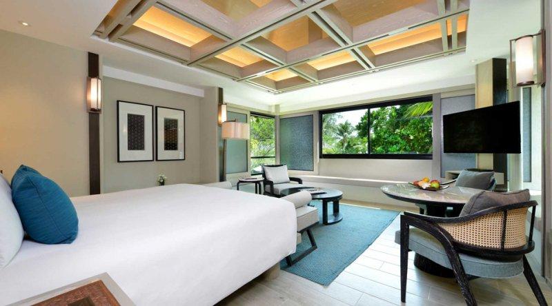 Ocean Deluxe Villa - Layana Resort & Spa