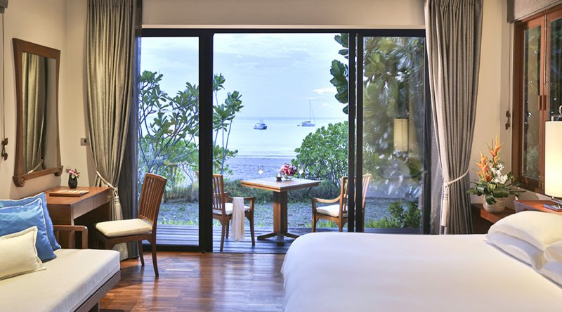Pavilion Suite - Pimalai Resort and Spa