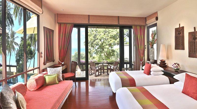 Beachside Villa - Pimalai Resort and Spa