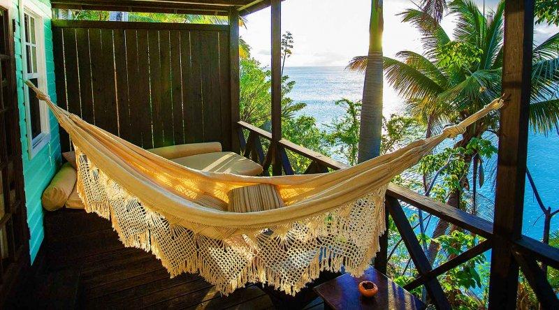 Premium View Cottage - Cocos Hotel