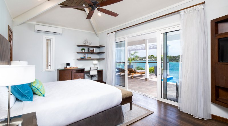 Waterview Villa - Hammock Cove