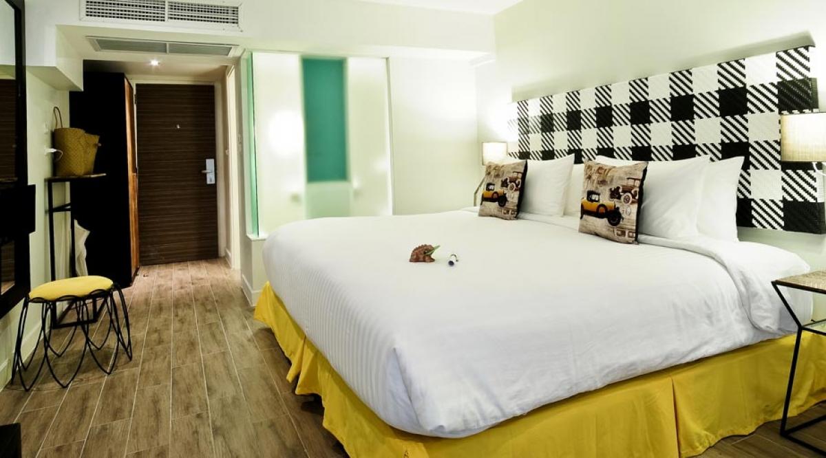 Premier Room - Burasari Phuket