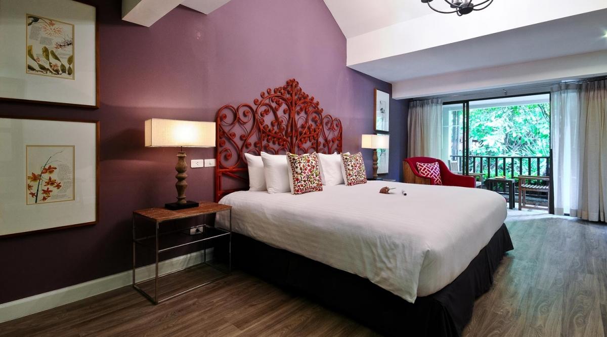 Elite Room - Burasari Phuket