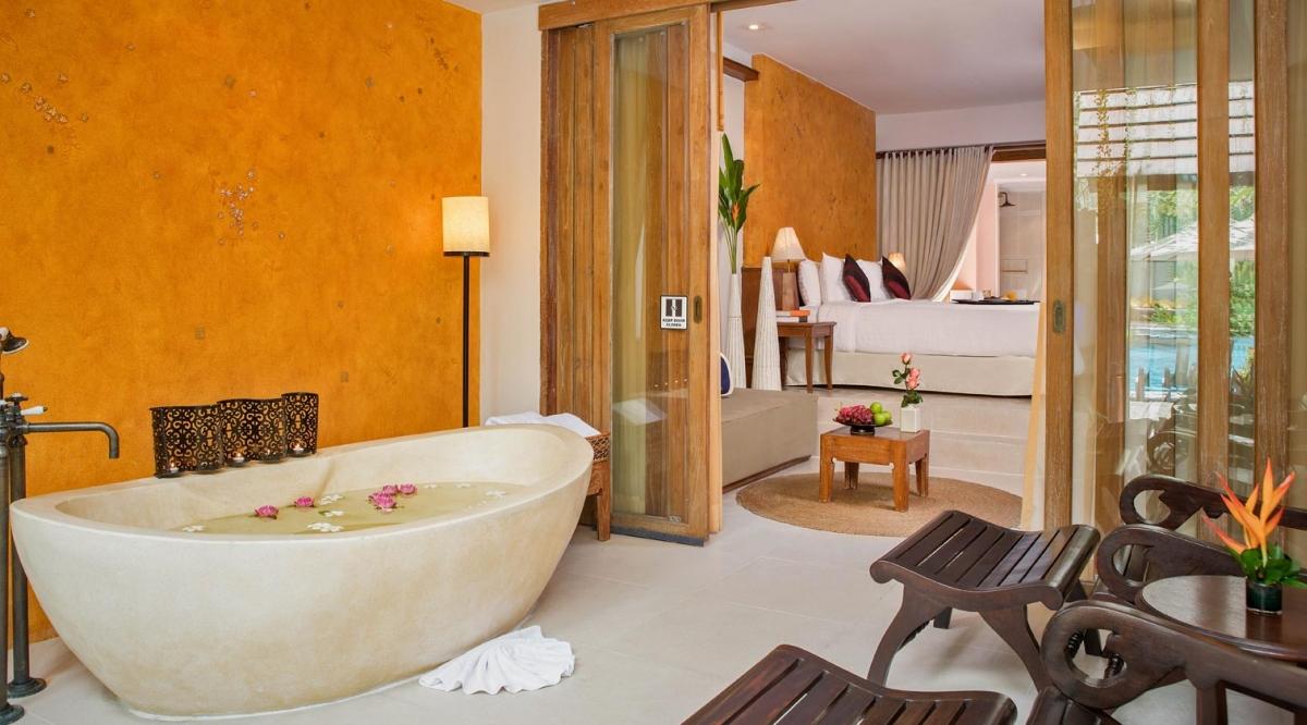 Honeymoon Room - Burasari Phuket
