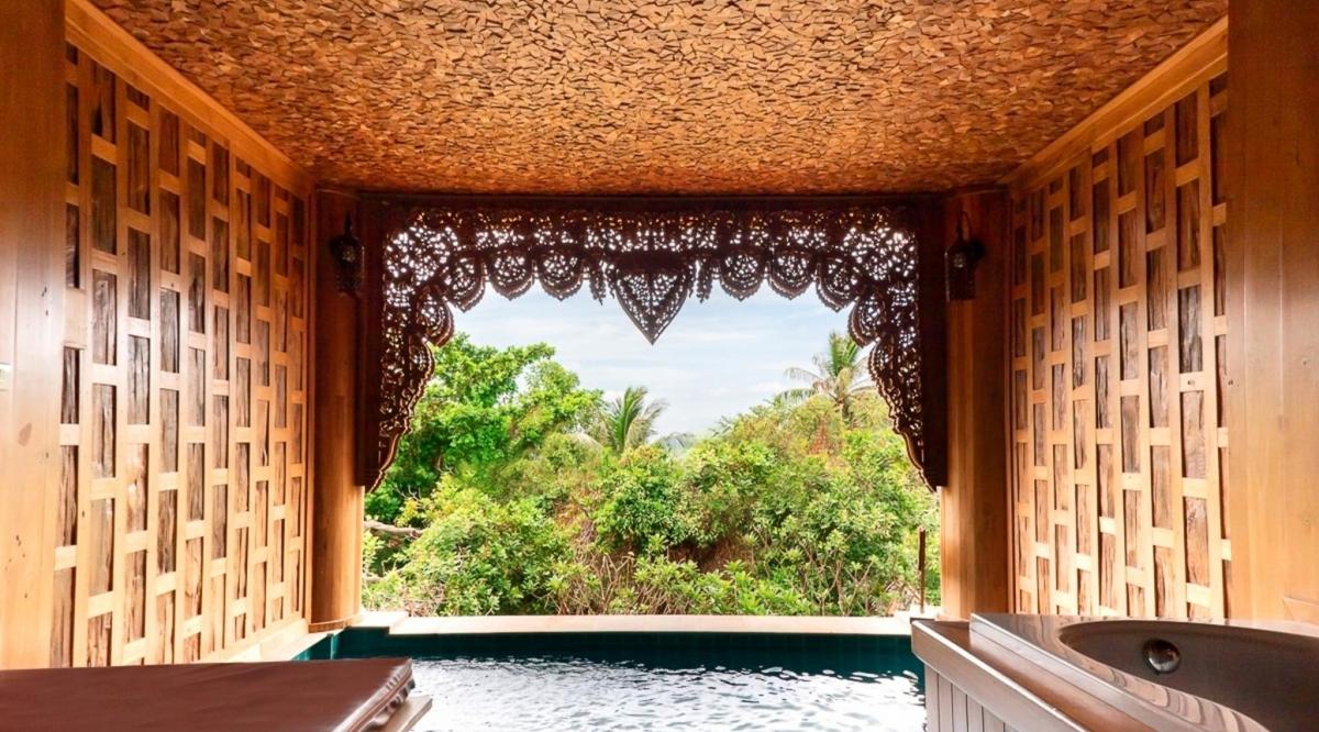 Pool Suite Garden View - Santhiya Koh Phangan Resort & Spa