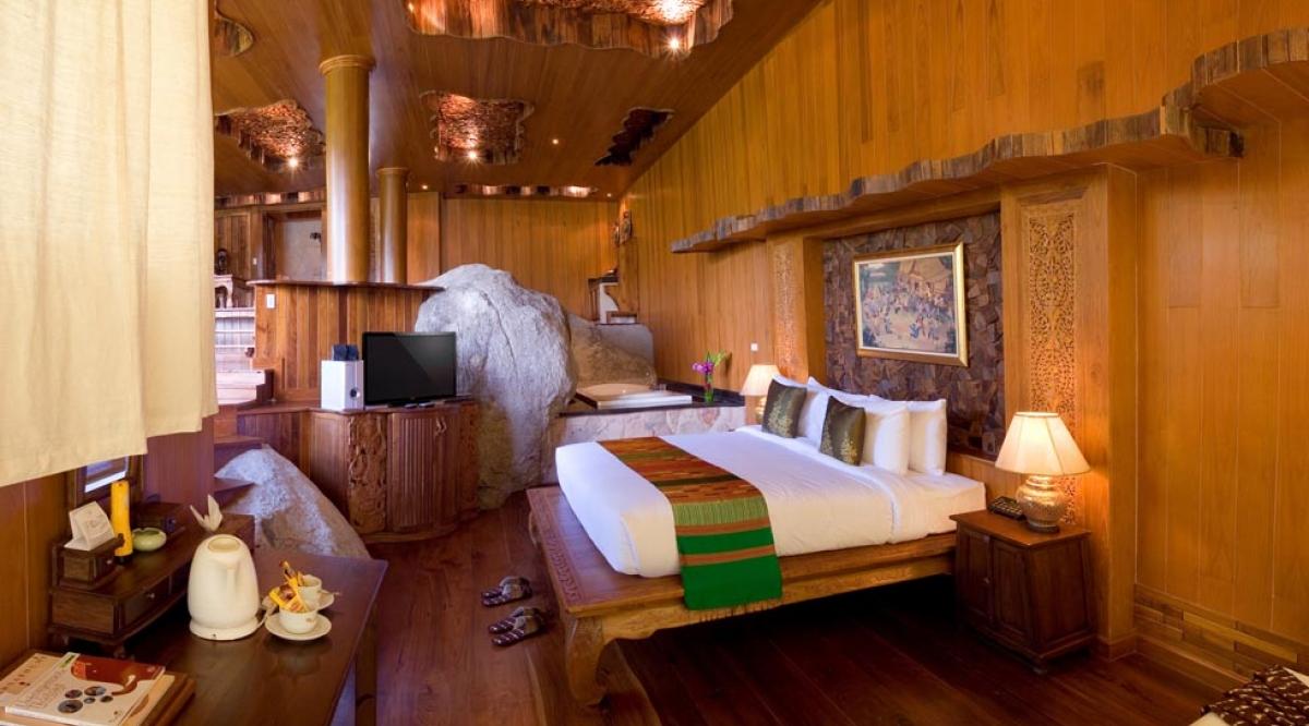 The Rock Room - Santhiya Koh Phangan Resort & Spa