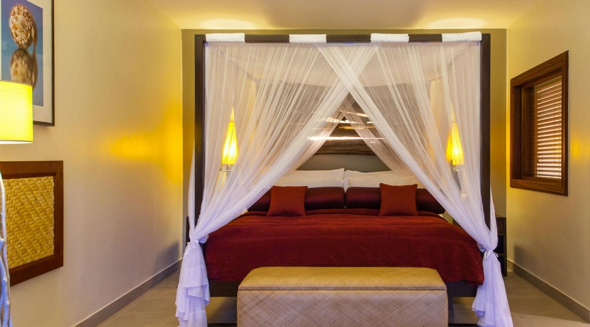 One Bedroom Hill View Suite - Kempinski Seychelles Resort