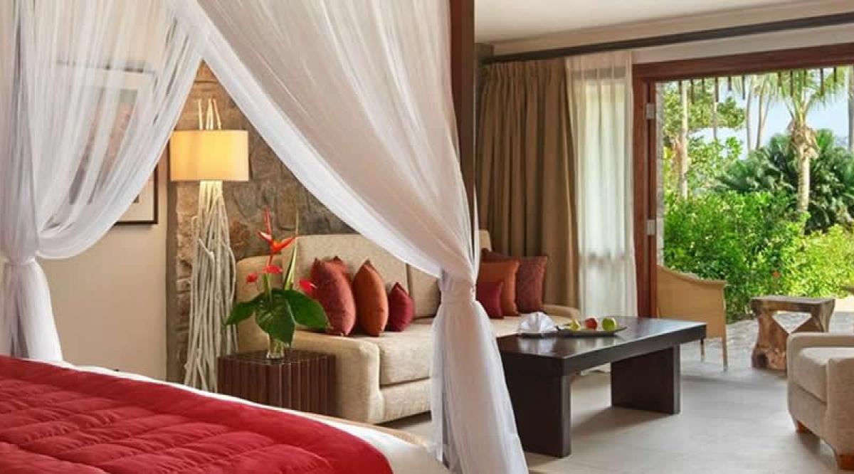 Premier Suite - Kempinski Seychelles Resort