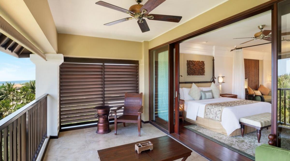 St Regis Ocean View Suite - The St Regis Bali Resort
