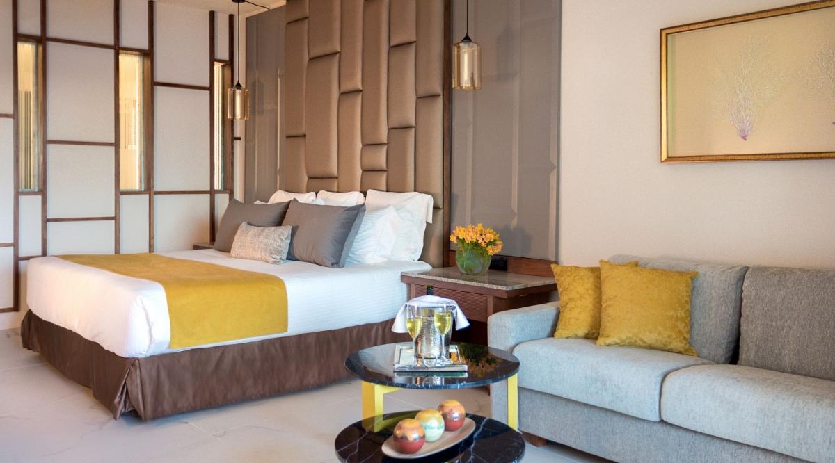 Preferred Club Honeymoon Suite Secrets Papagayo Costa Rica