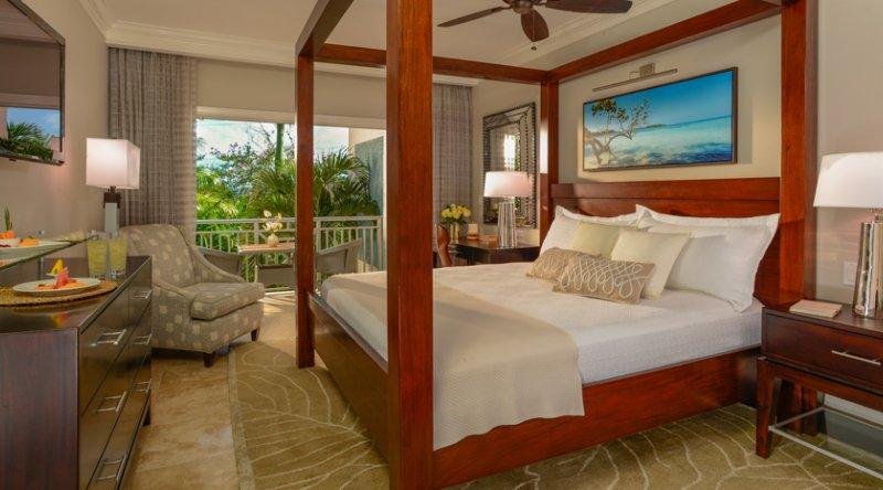 Caribbean Premium - Sandals Negril