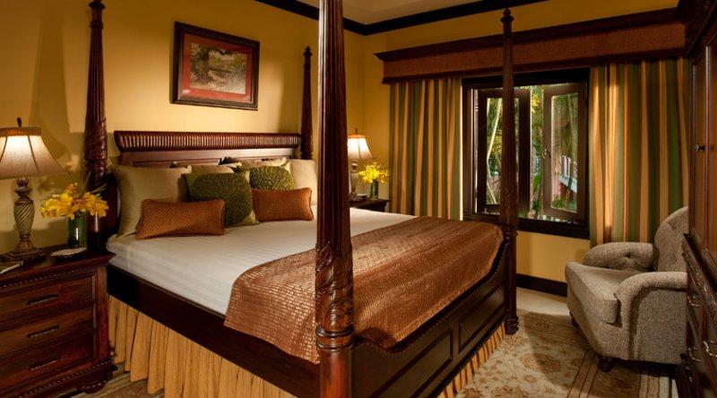 Butler Village Poolside One Bedroom Villa Suite - Sandals Ochi