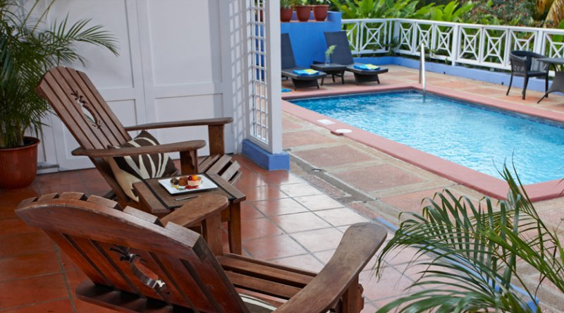 Butler Villa with 2 Private Bedrooms and Private Pool - Sandals Ochi