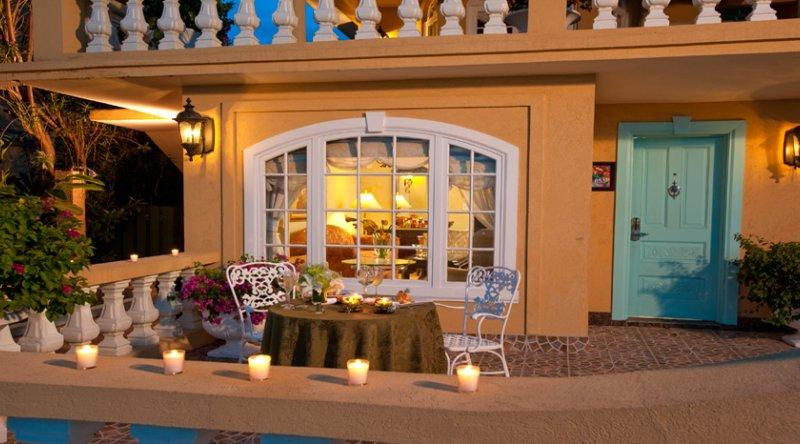 Beachfront One Bedroom Butler Villa Suite - Sandals Montego Bay