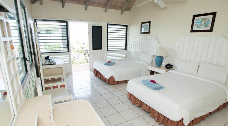 Beachfront Club Room Hawksbill