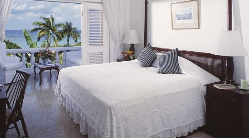 Superior Balcony Suite - Jamaica Inn