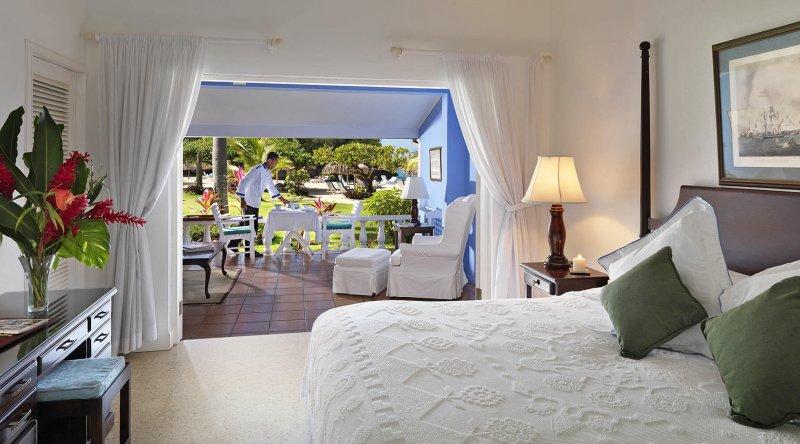 Deluxe Verandah Suite - Jamaica Inn