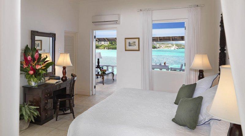 Premier Verandah Suite - Jamaica Inn