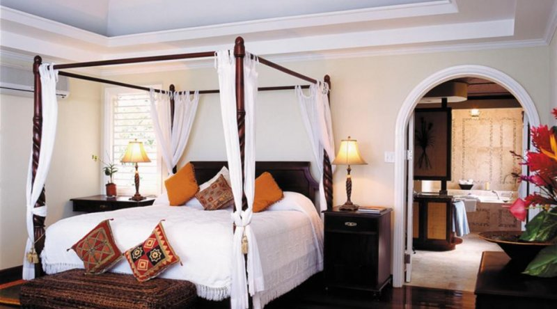 One Bedroom Suite with Pool - Jamaica Inn