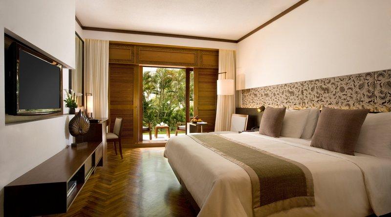 Deluxe Room - Nusa Dua Beach Hotel & Spa