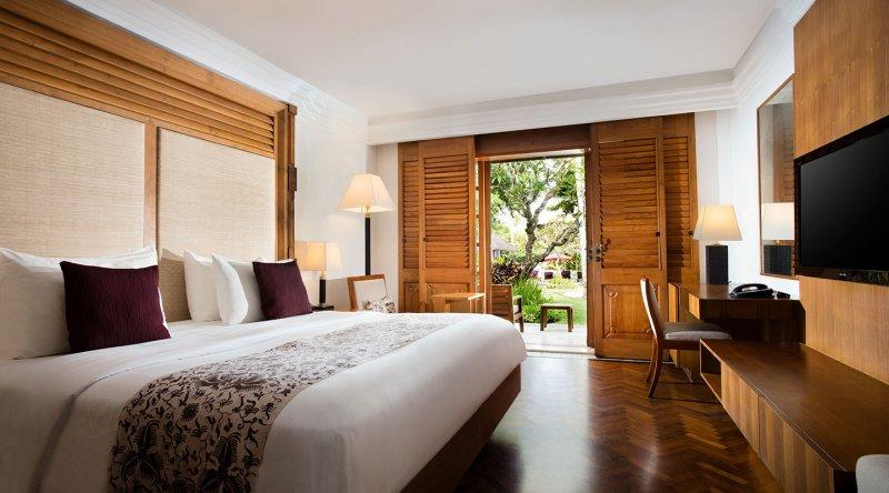 Premier Room - Nusa Dua Beach Hotel & Spa