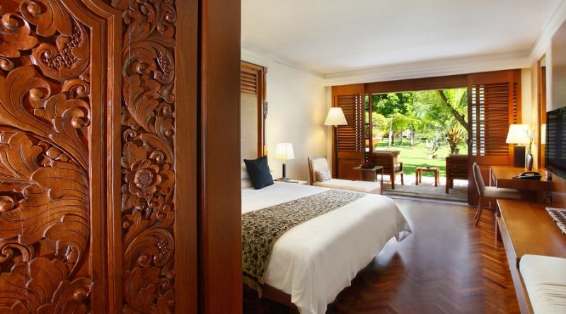 Palace Club Room - Nusa Dua Beach Hotel & Spa