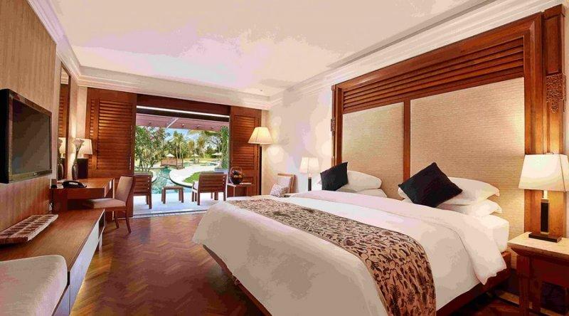 Palace Club Lagoon Room - Nusa Dua Beach Hotel & Spa