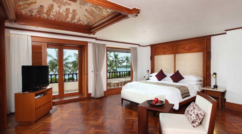 Agung Suite - Nusa Dua Beach Hotel & Spa