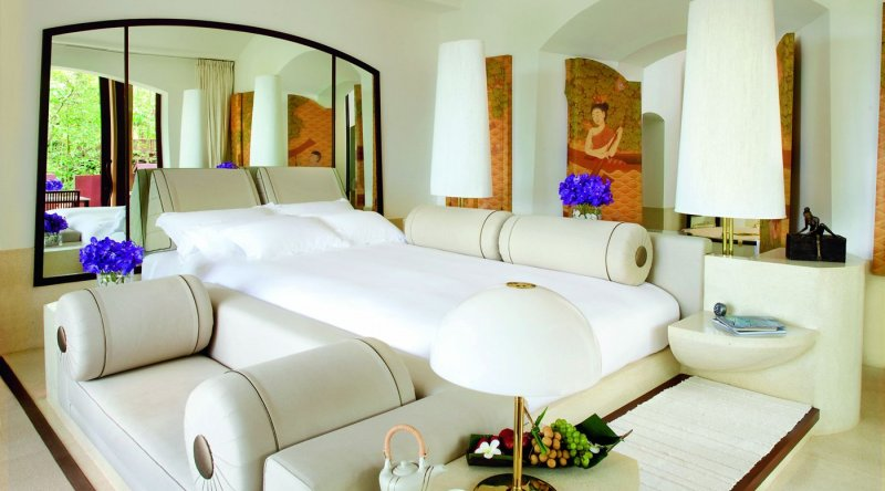 Reserve Pavilion - Phulay Bay Ritz-Carlton Reserve