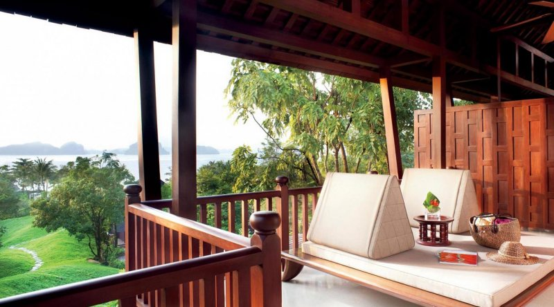 Ocean Pavilion - Phulay Bay Ritz-Carlton Reserve
