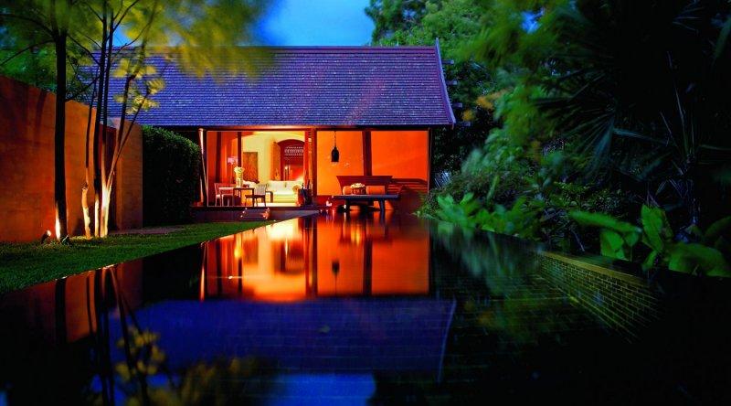 Reserve Pool Villa - Phulay Bay Ritz-Carlton Reserve