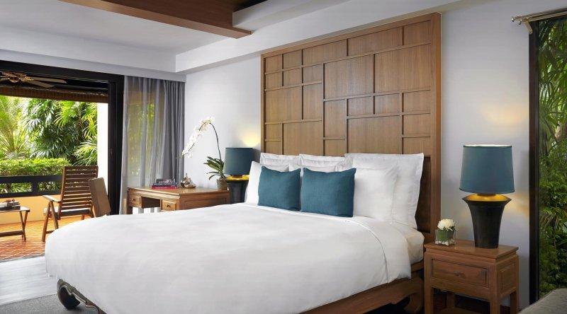 Deluxe Garden View - Renaissance Koh Samui Resort & Spa