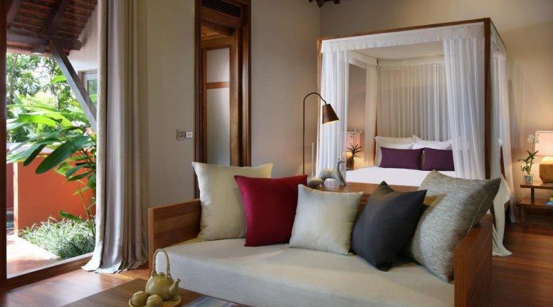 Garden View Pool Villa - Renaissance Koh Samui Resort & Spa