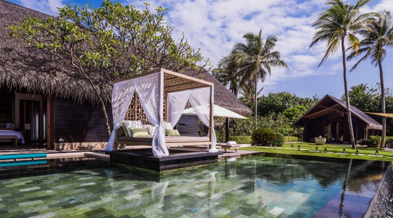 Grand Sunset Residence - One & Only Reethi Rah
