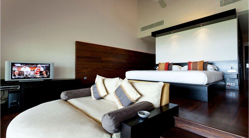 Ocean Room - The Fortress Resort & Spa