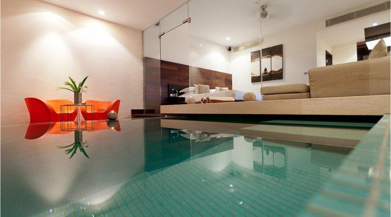 Beach Splash Room - The Fortress Resort & Spa