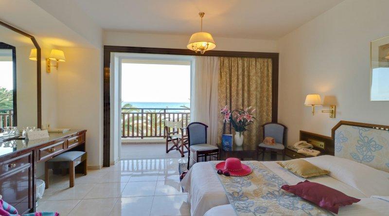 Double Room Sea View Creta Royal